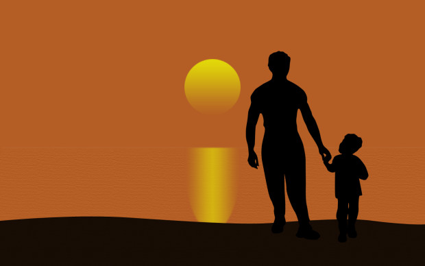 father_and_son_by_keheleyr