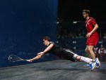 20th Commonwealth Games – Day 9: Squash