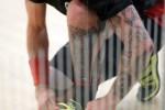 Creed tattoos