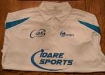 Corby team kit