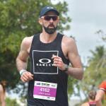 Running photo steve