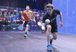 James Willstrop and Daryl Selby Nationals 2018