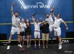 Premier Squash League Final 2019