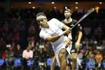 ElShorbagy v Rosner-2018 US Open