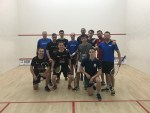 Squash Travel Tour Group Maison du Squash 1