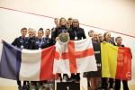 European Under 15 and Under 17 Championships 2019