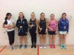 BP Ladies squash 2