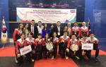 HK teams-2018 Asian teams