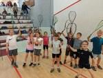 Daventry Squash juniors