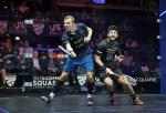 Nick Daryl US Open