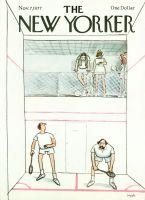 New Yorker 1957