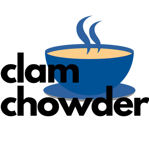 This is Clam Chowder