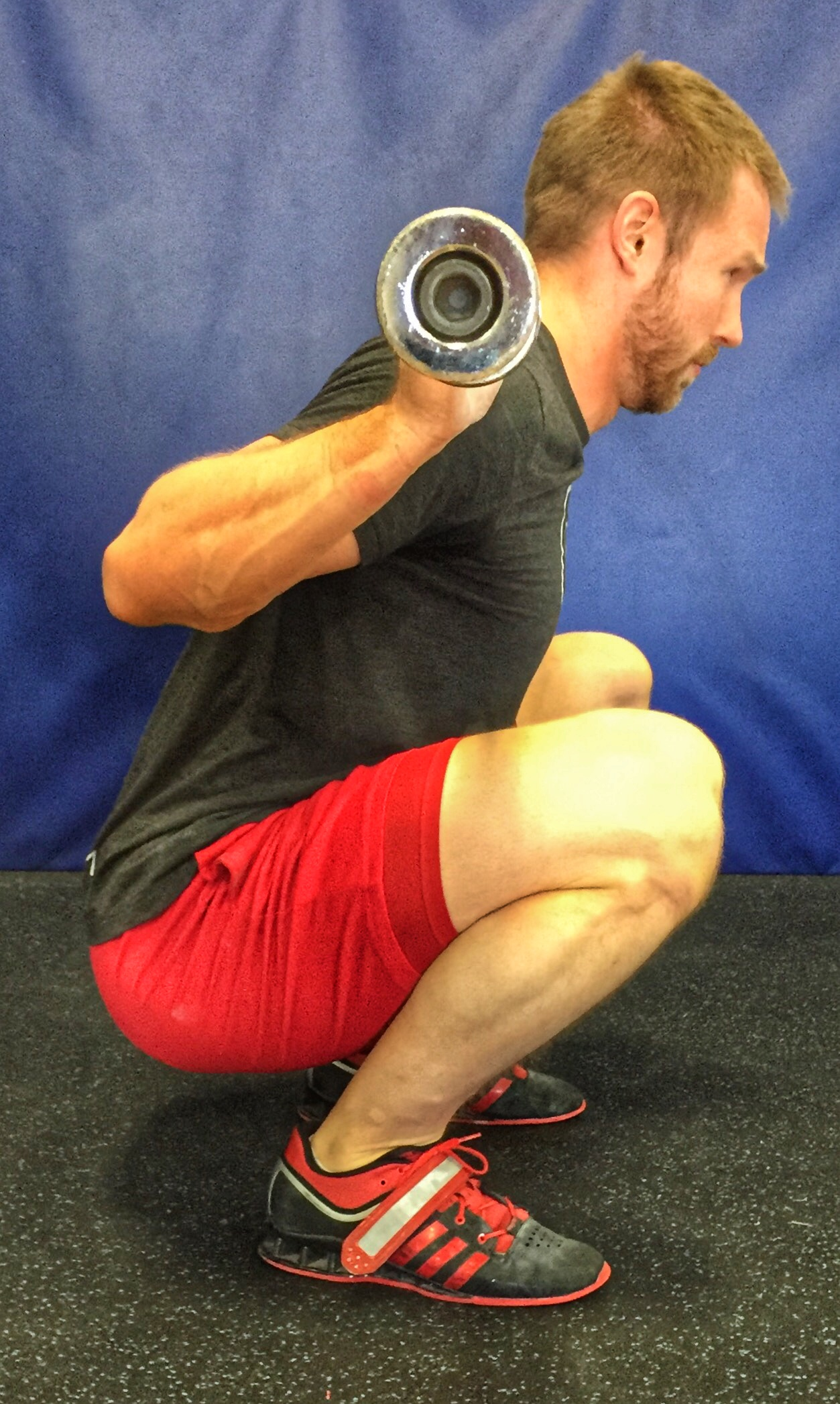 good shoes to squat in