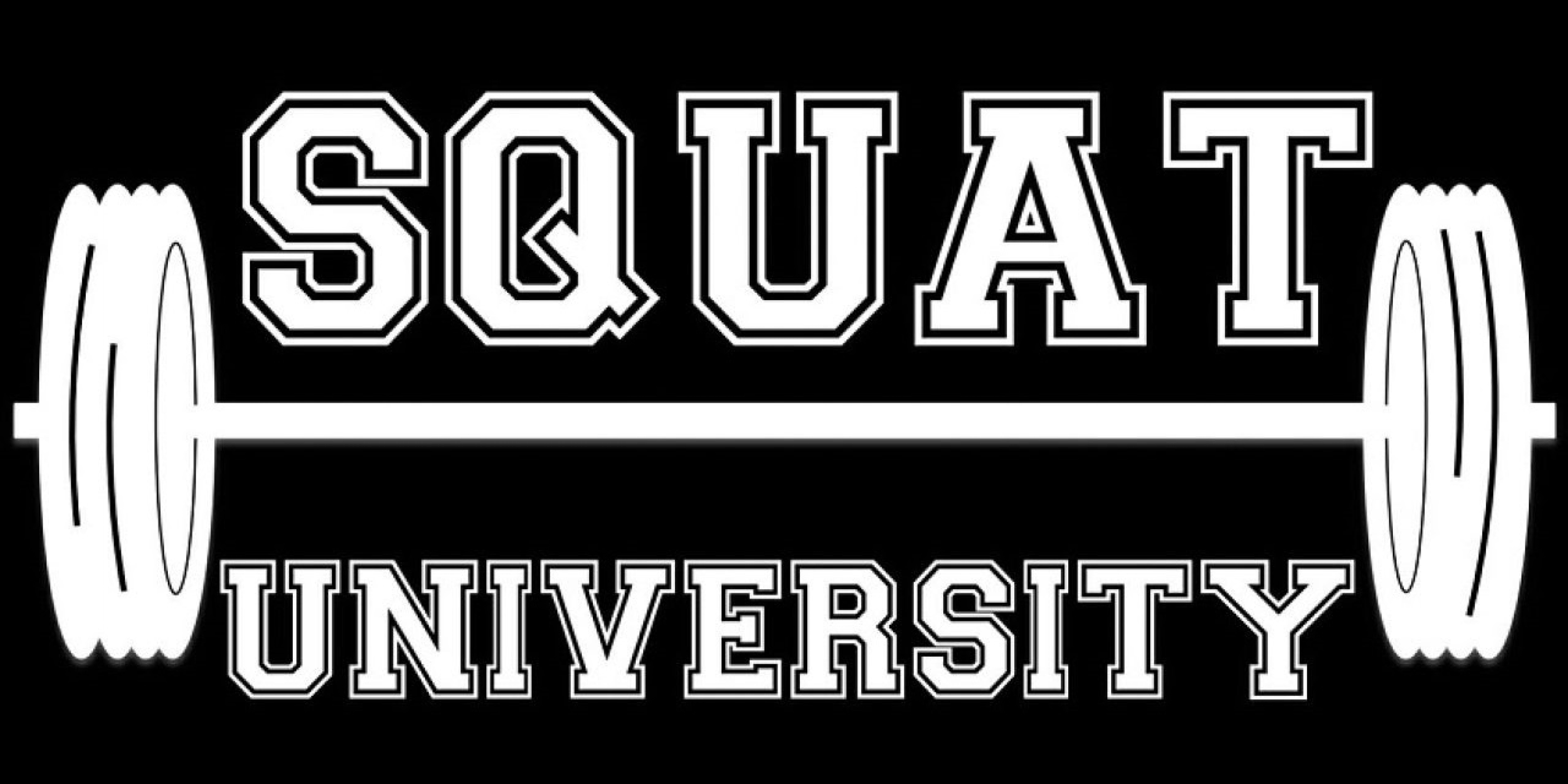 Are You Wearing The Right Shoes For Squatting? – Squat
