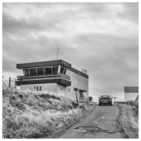 Coastguard station, Fife Ness ,FCP-71 110 copy