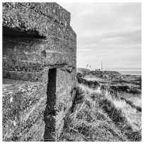 Pillbox, Fife Ness ,FCP-71 100 copy