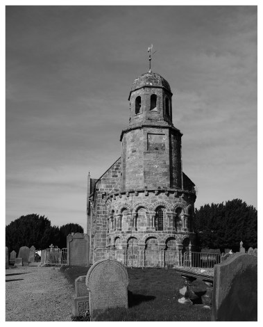At Athernase Church, Leuchars FCP-94 010_stitch copy