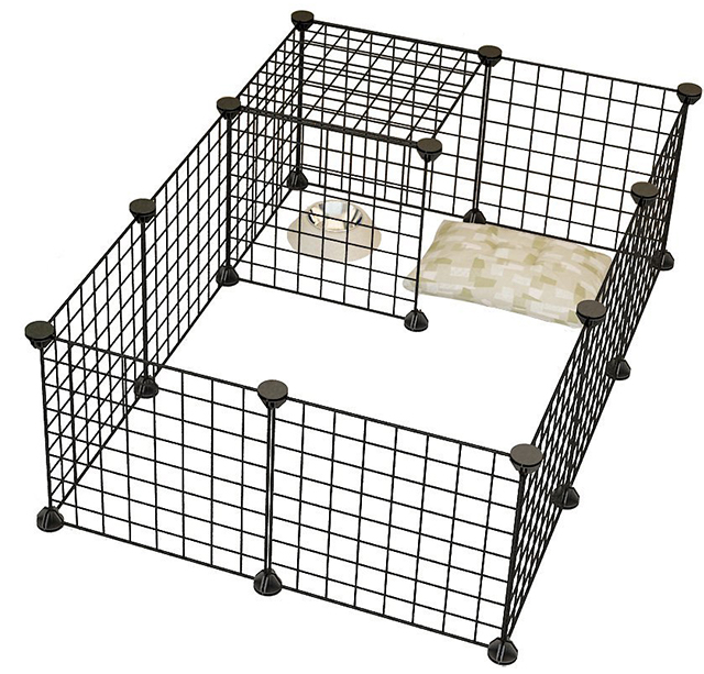 Best Indoor Guinea Pig Cages, Hutches, and Runs Reviewed