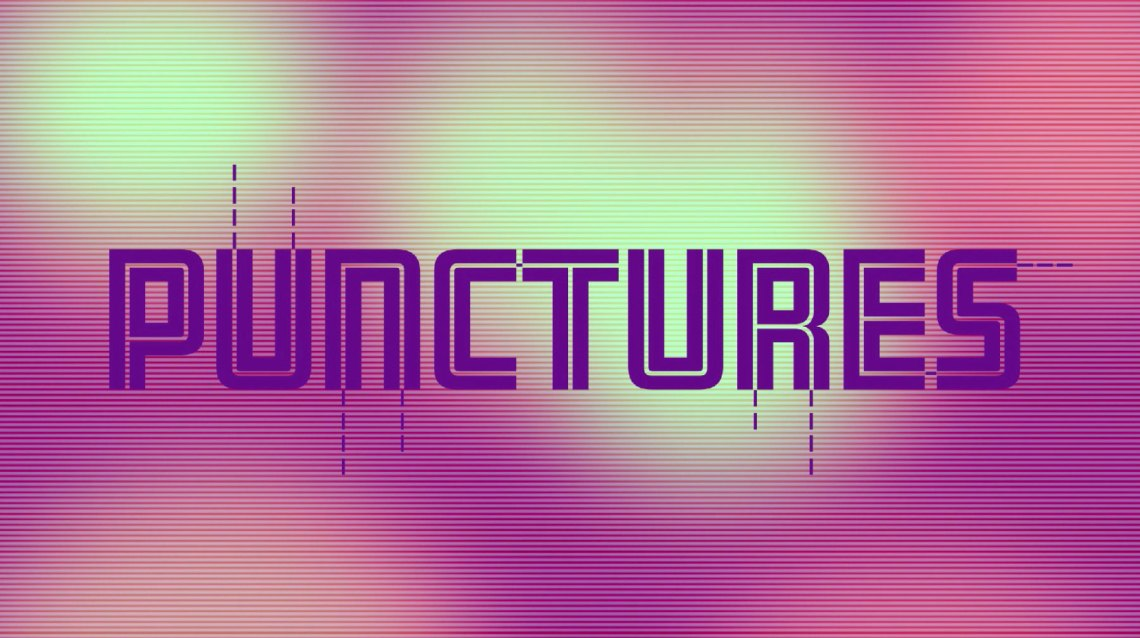 Symposium | Punctures: Textiles in Digital and Material Time
