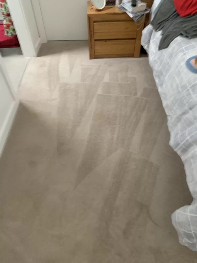 Carpet Cleaning For Stairs