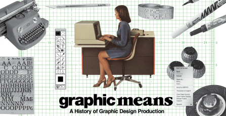 Graphic Means