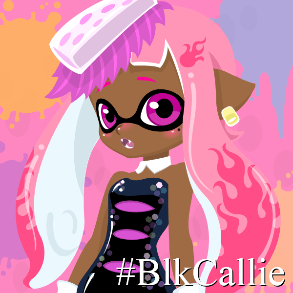 inkling avatar creator page