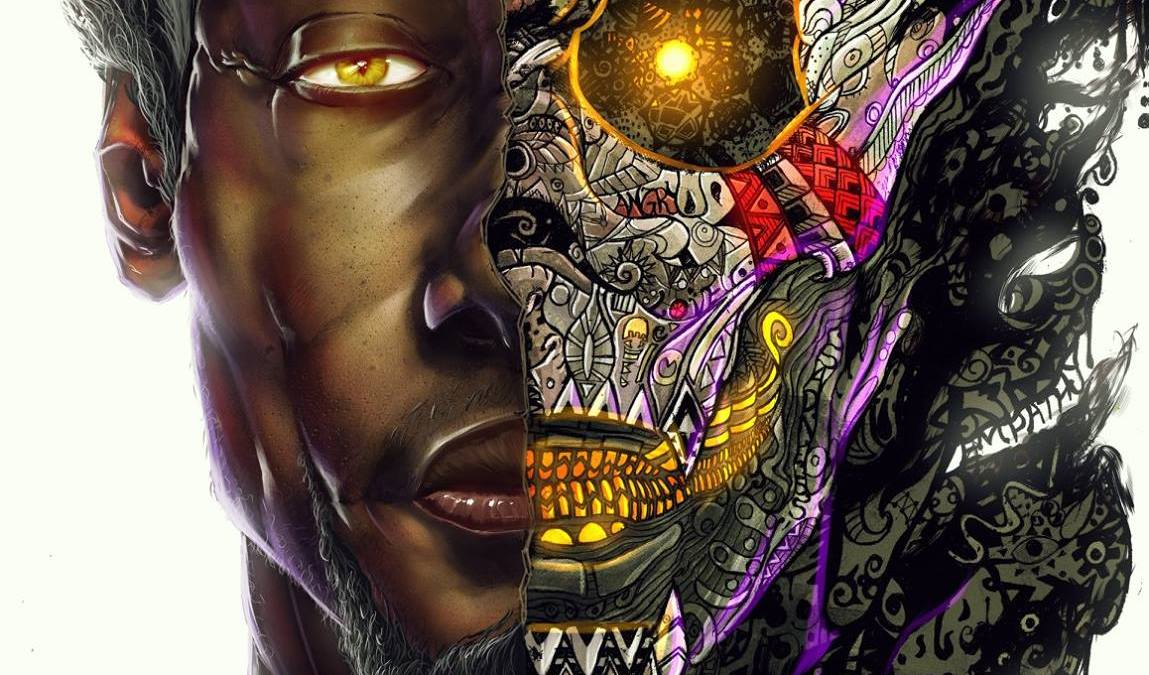 Our Favourite African Comic Book Covers of 2017