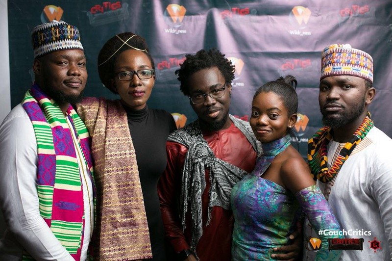 Who's Shaping Accra's Nerd Space?