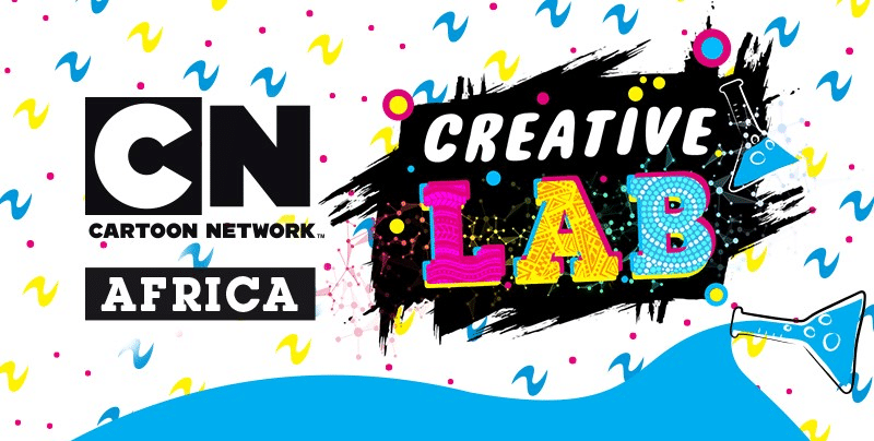Enter the Cartoon Network Africa Creative Lab Animation Competition