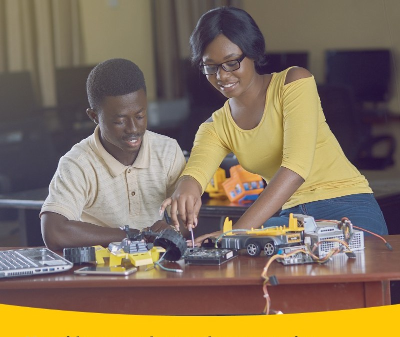 MTN Ghana To Announce Winners of the MTN Apps Challenge Version 5.0