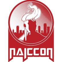 Nairobi Comic Con logo