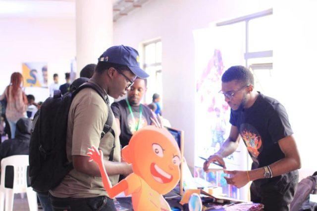 Recapping DigiArt Fest 2019   Squid Mag