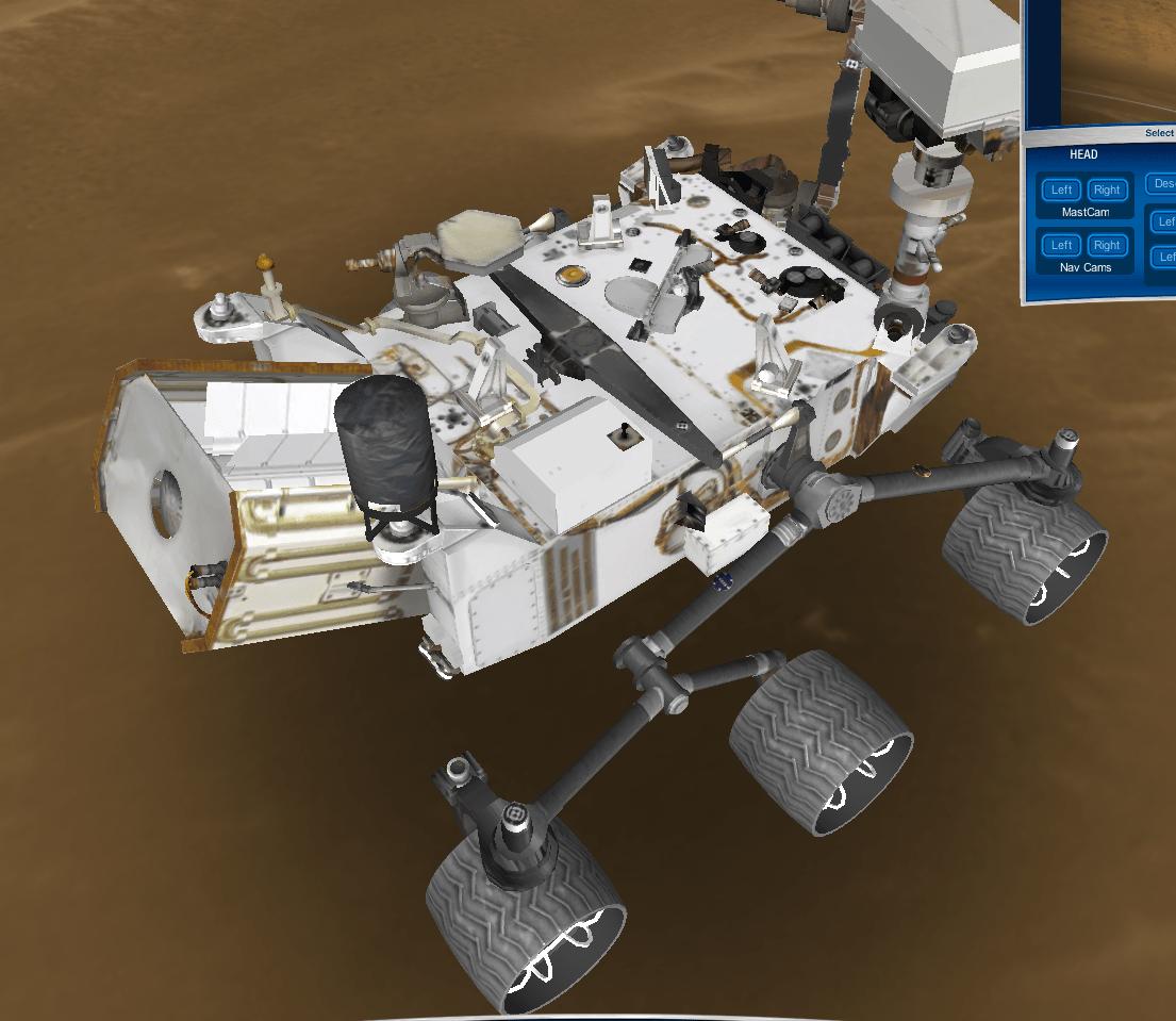 curiosity rover diagram yamaha kodiak 450 wiring the gallery for gt mars