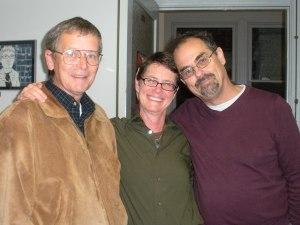 Rick, Judy, Nelson