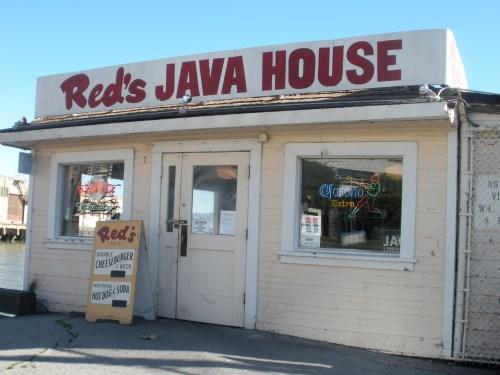Java House, SF