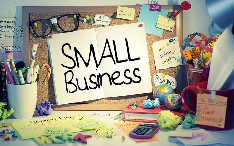 Dicas Para Abrir Uma Pequena Empresa