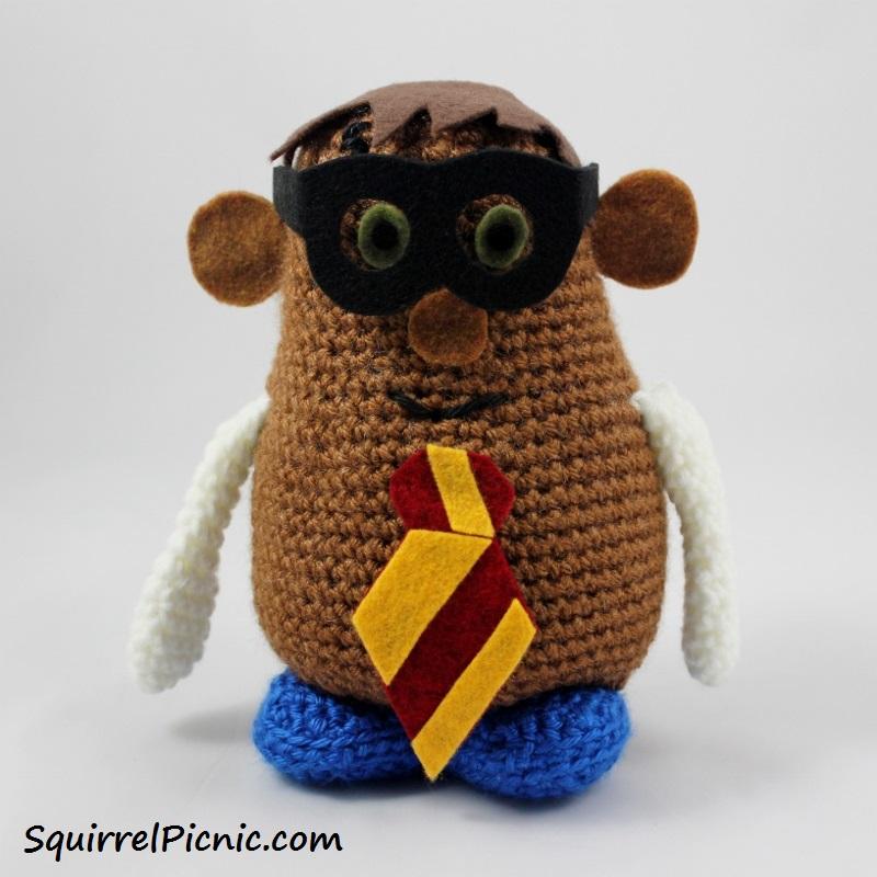 Make It Challenge 9 Mr Potato Head VIP Very Important