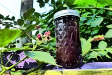 Blackberry Jam!