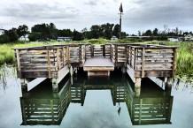 ferry docking station