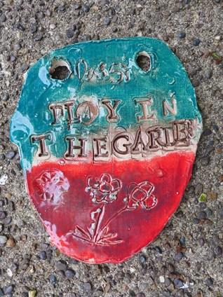 Play in the Garden