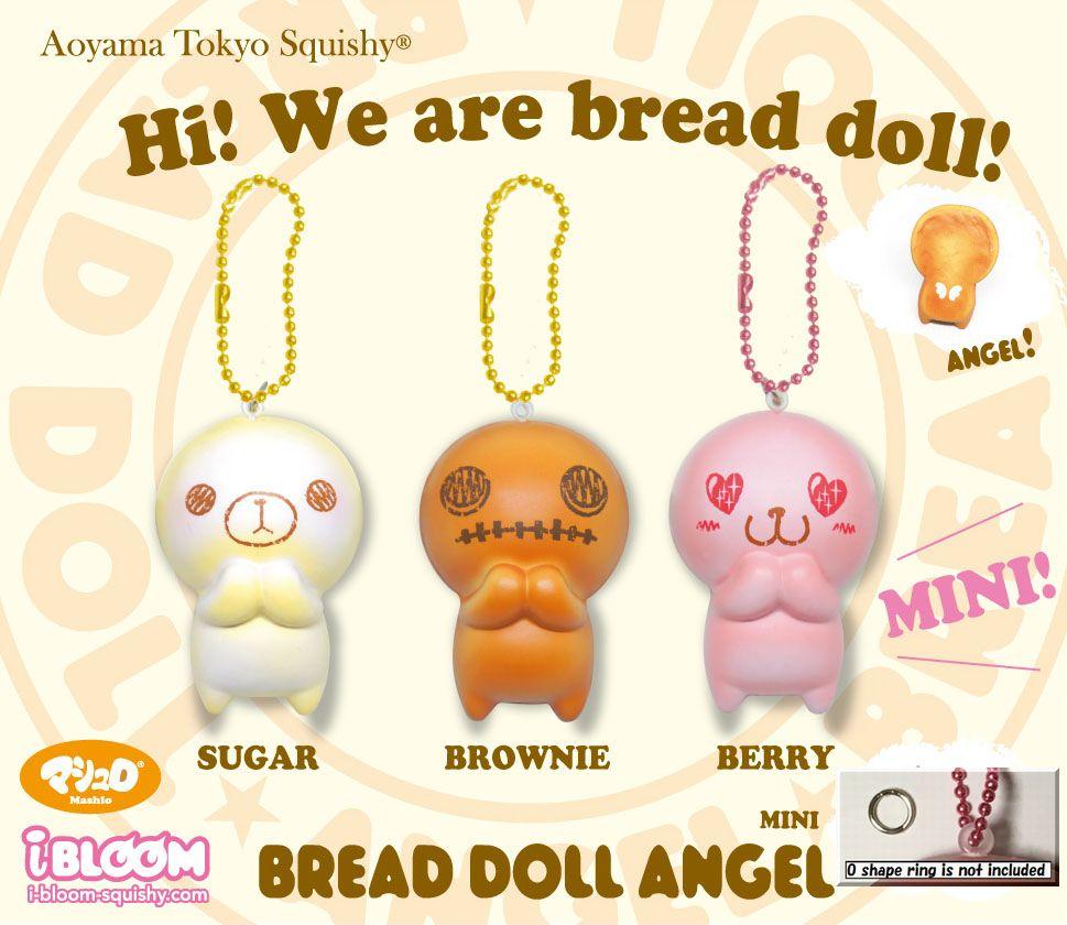 Bread Doll Angel MINI