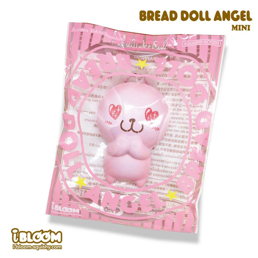 ibloom - bread doll angel mini