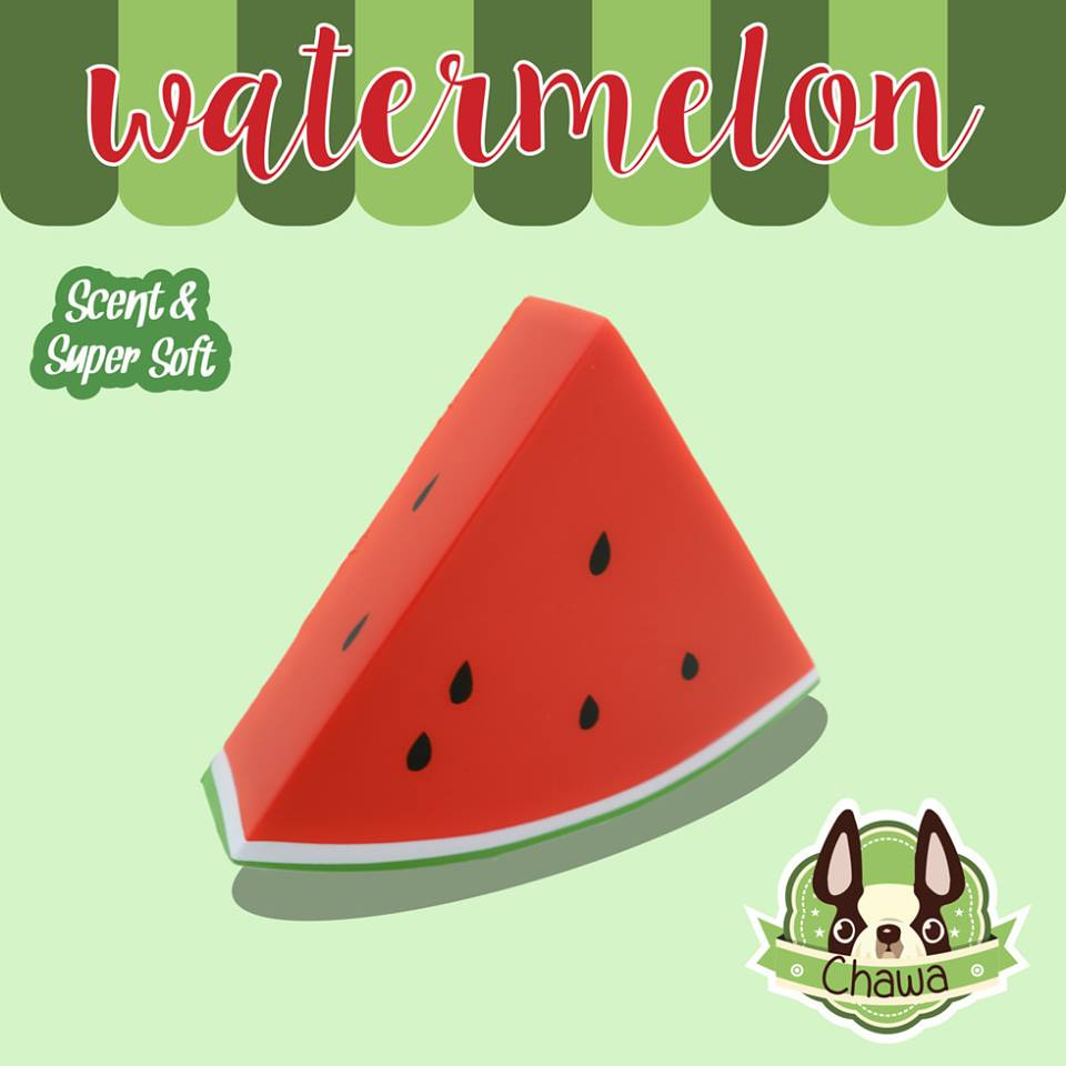 Chawa Watermelon