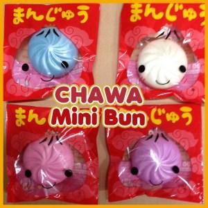 Chawa Mini Bun