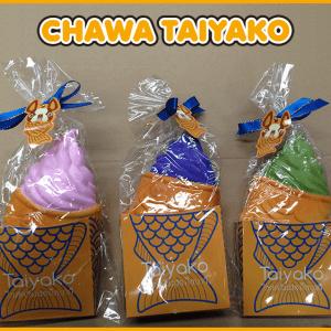 Chawa Taiyako