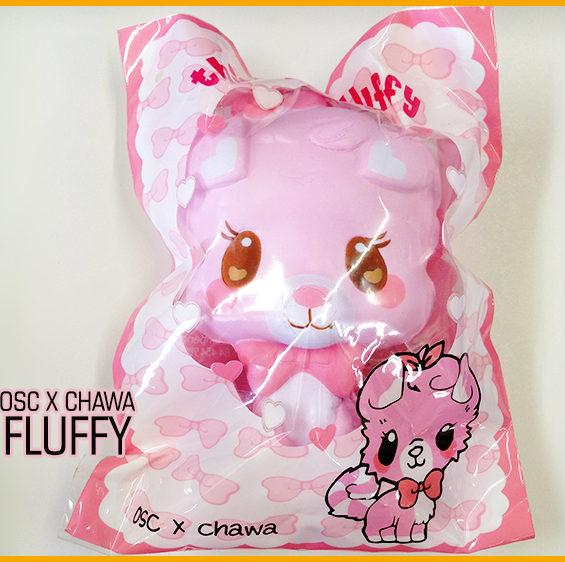 OSC X Chawa Fluffy