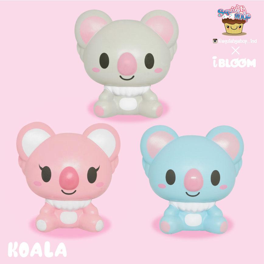 IBloom Koala