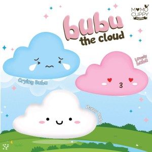 Momo Cuppy – BUBU Cloud
