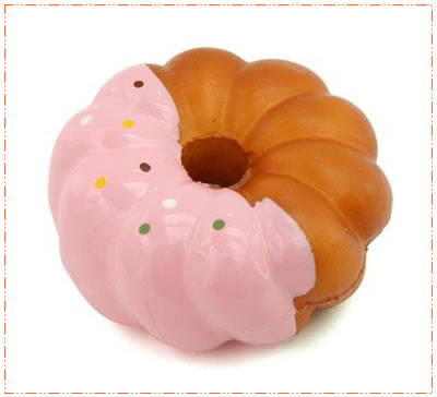 Mother Garden – STRAWBERRY SOFT CRULLER