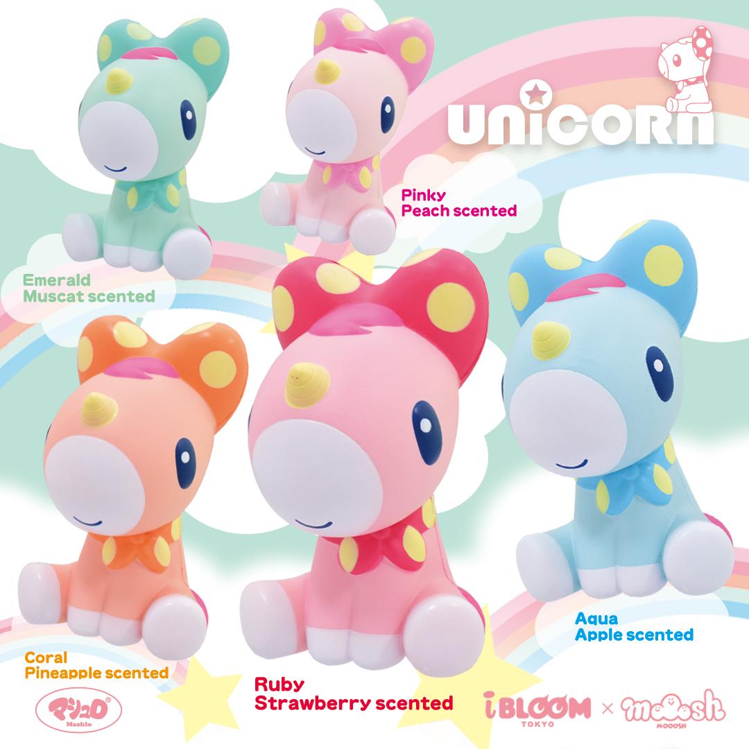 IBLOOM – Unicorn